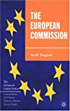The European Commission, Neill Nugent, 0333587421