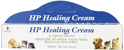 Homeopet 14745 Homeopathic Healing Cream product image