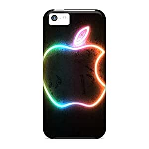 Excellent Hard Cell-phone Case For Iphone 5c (Amc11670hQen) Customized Lifelike Iphone Wallpaper Image