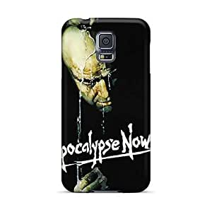 Bumper Hard Cell-phone Cases For Samsung Galaxy S5 (YHg3702AHID) Allow Personal Design Stylish Three Days Grace Skin