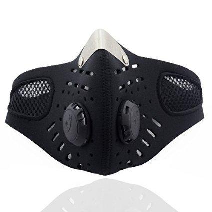 Anti Dust Cycling Bike Motorcycle Racing Ski Half Face Mask