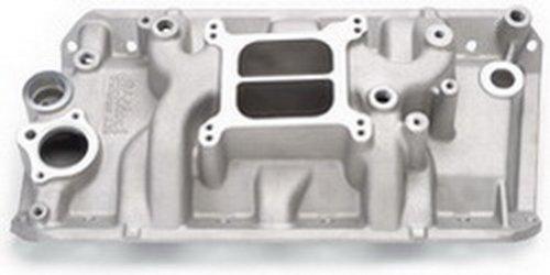 Edelbrock 2131 Performer Aluminum Intake Manifold