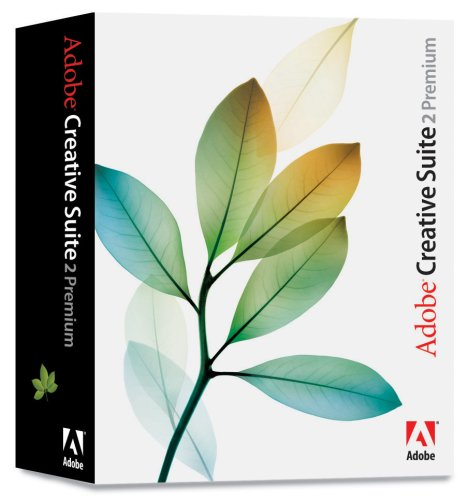 Adobe Creative Suite Premium 2.3 Upgrade from Photoshop (Mac) [Old Version]