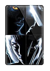 6987970K70171798 JeremyRussellVargas Awesome Case Cover Compatible With Ipad Mini 3 - X-men