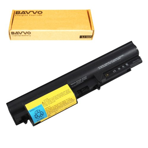 Bavvo Battery Compatible with Thinkpad 33 41U3196 T61 R61 R61i R400 T400 (14.1