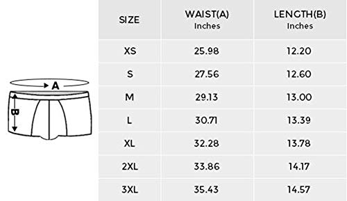 XS-XXXL Custom Mens Funny Face I Love You Valentines Day Boxer Shorts Novelty Briefs Underpants Printed with Photo