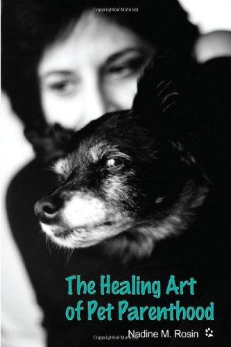 The Healing Art of Pet Parenthood by Brand: Wheatmark