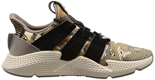Prophere Noir brun Brun Clair Simple Adidas Marron Clair Sneakers Hommes Core BqxdnUgT