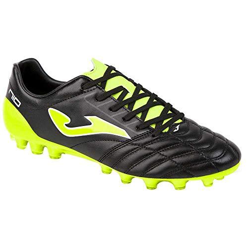 Sportime2 Chaussures Homme Foot Vert Noir De Pour qvBAwaq