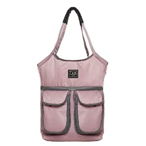 07 a.m. Enfant VB002-Roch - Barcelona, el color del bolso del panal de viaje: Pink