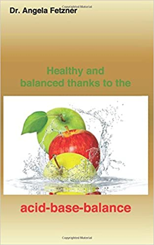Book Healthy and balanced thanks to the acid-base balance