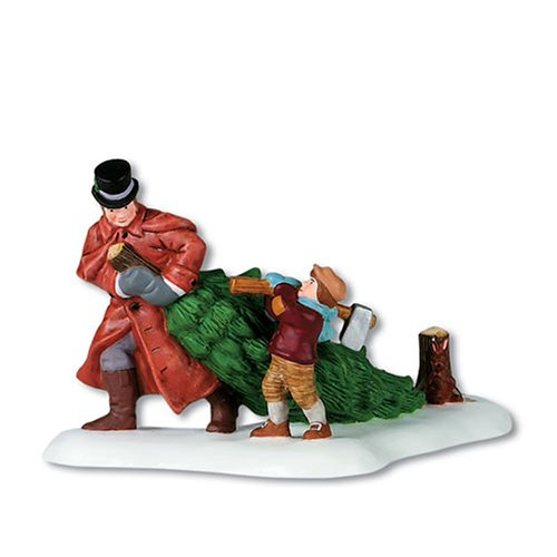 - Department 56 Dickens' Village A Christmas Beginning Accessory Figurine