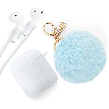 Amazon.com: Airpods Case - BlUEWIND Drop Proof Air Pods