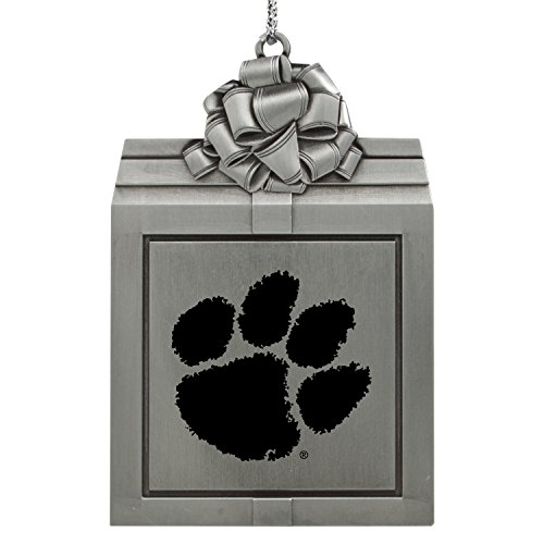 Clemson Holiday Ornament - 5