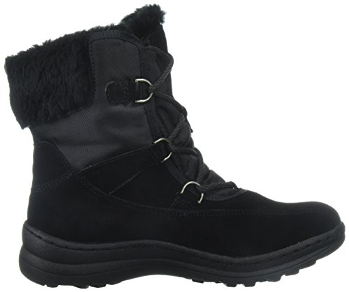 Women's Black Snow BareTraps US Aero Boot Bzxq8A4w8S
