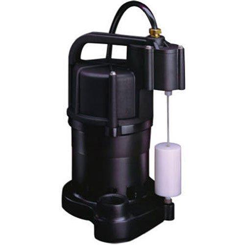 PENTAIR WATER 540536 MP 3/4 hp Sub Sump Pump