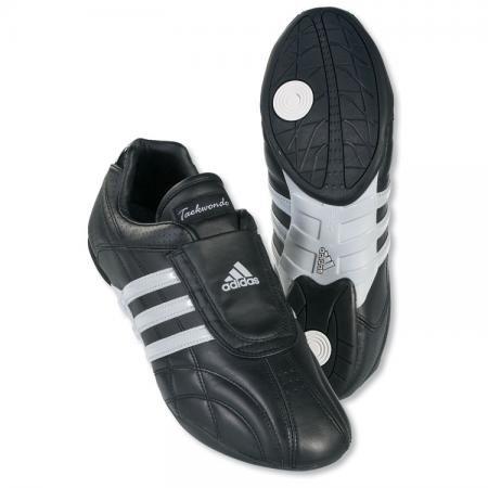 adidas Taekwondo ADILUX Shoes (9-US) by ADIDAS