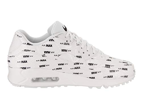 Homme White Premium Nike Gymnastique de 90 Blanc Air 103 Max White Chaussures Black 00A61F