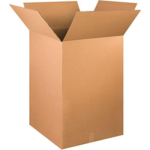 Tape Logic TL242436 Corrugated Boxes, 24