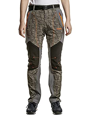 Makino Women's Lightweight Quick Dry Hiking Pants M131612019