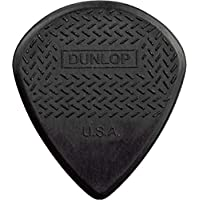 Dunlop Max Grip Jazz III Carbon Fiber Guitar Picks 24 Pack