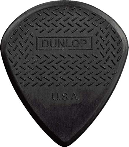 Dunlop 471R3C Max-Grip Nylon Jazz III, Carbon Fiber, 24/Bag from JIM DUNLOP