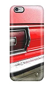 Brand New 6 Plus Defender Case For Iphone (torino Vehicles Ford Cars Ford)