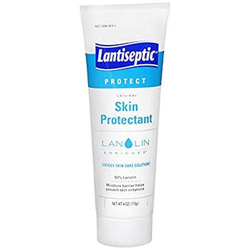 Lantiseptic Skin Protectant - Original Ointment - 4 oz Tube