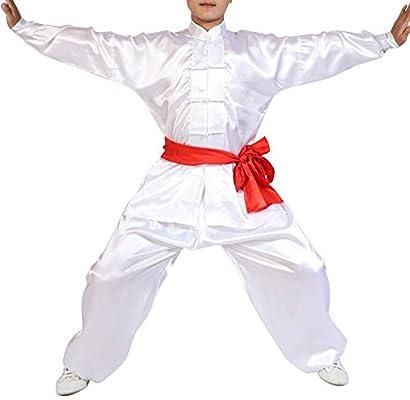 Yudesun Martial Arts Clothing Unisex Adult Kids Sets - Boys