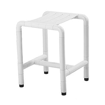 Amazon.de: XUEYAN Bad Stuhl ältere Bad Stuhl Sicherheit Rutschfeste ...