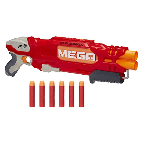 Nerf N-Strike Elite DoubleBreach - At Stores Mall International