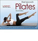 img - for Pilates-2nd Edition (Paperback) - Common book / textbook / text book