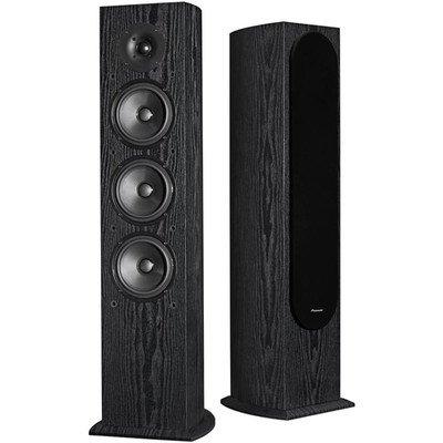 Floorstanding Loudspeaker, Andrew Jones Designed, Individual ( 2 PACK ) BY NETCNA