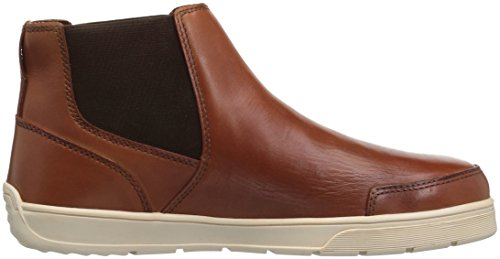 Pictures of umi Boys' Roi II Slip-On Cognac Cognac 31 BR/13 M US Little Kid 3