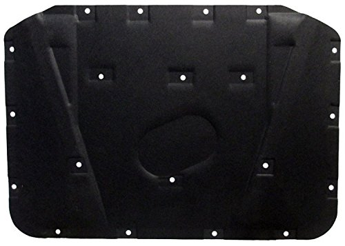Plymouth/Dodge 1971-74 Charger/Coronet/Plymouth/RoadRunner Hood Insulation (Molded Hood Pad)