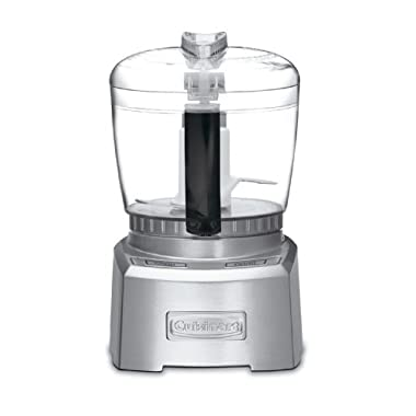 Cuisinart CH-4DC Elite Collection 4-Cup Chopper/Grinder, Die Cast