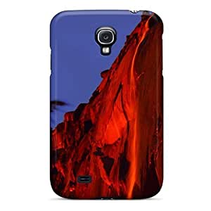For Case, High Quality The Red Rock Samsung Galasy S3 I9300 Cover Cases