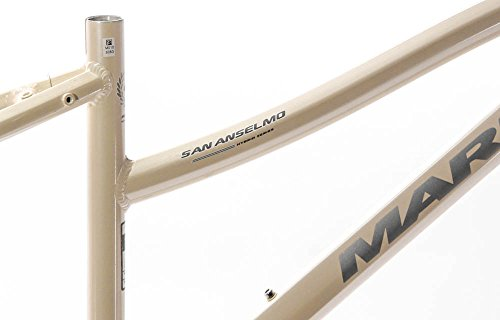 "17"" MARIN SAN ANSELMO Women's Hybrid City 700c Bike Frame Aluminum Alloy NOS NEW"