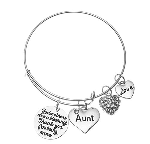 Infinity Collection Aunt...
