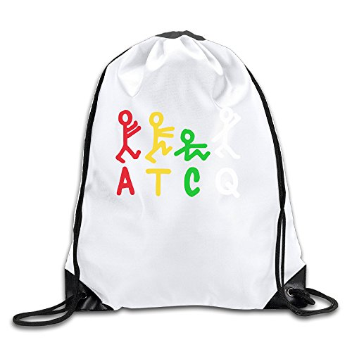 Price comparison product image LCNANA ATCQ Tribe Logo Personality One Size Travel Bag