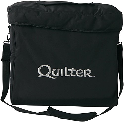 Quilter Labs 10 or 12 Inch Combo Deluxe Carrying Case