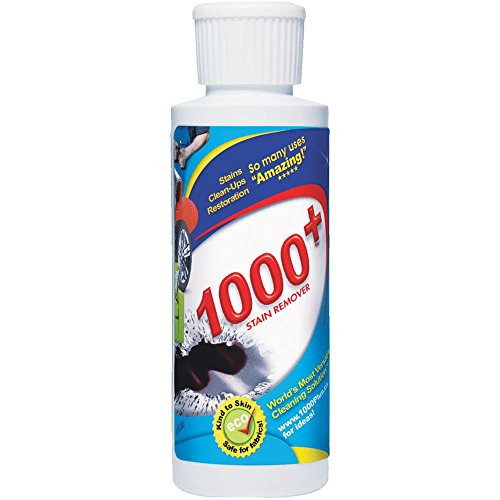 1000 stain remover - 5