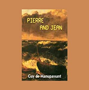 Pierre and John Audiobook