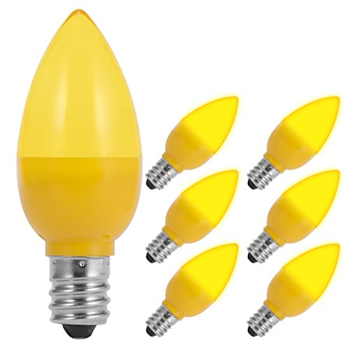 10 watt salt lamp bulb - 4