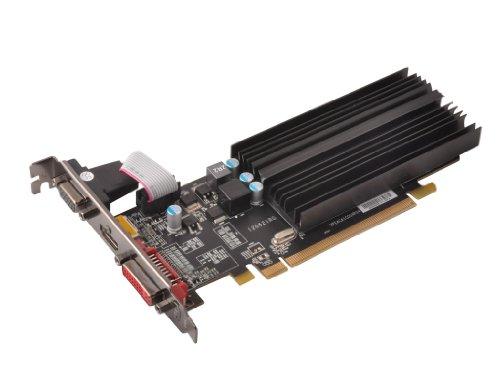XFX Radeon HD 6450 625M 1GB DDR3 HDMI DVI VGA PCI-E Video Card HD645XZQH2