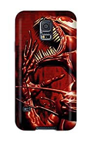 Leslie Hardy Farr's Shop Best New Arrival Case Specially Design For Galaxy S5 (spider-man) 9573725K15296427