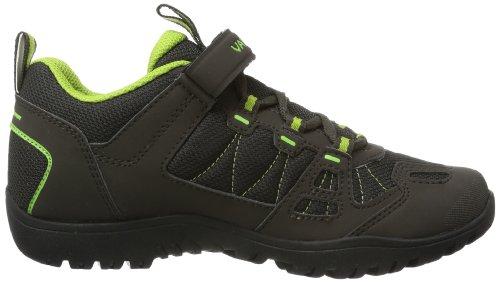 VAUDE Aresa TR - Zapatillas Para Ciclismo de material sintético mujer marrón - Brown - Braun (fir green)