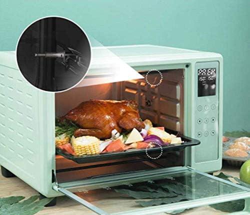 LITING Multifunctionele Toaster Mini Elektrische Oven Ontbijt Machine Verstelbare Temperatuur ControlIndoor Verlichting Gemakkelijk te reinigen