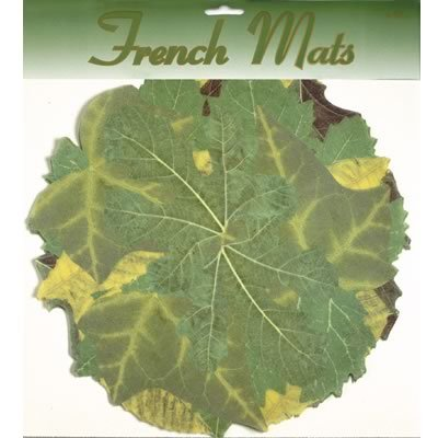 French Leaves, Cheese Paper 0ML: Amazon.com: Grocery ...