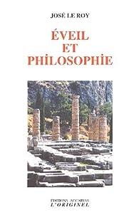Eveil et Philosophie par José Le Roy